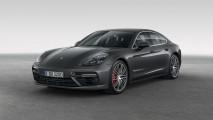 Yeni Porsche Panamera tanıtıldı