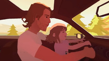 Watch Google's VR short story that takes place entirely inside a car