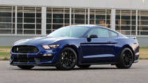 2016 Ford Shelby GT350 Mustang: First Drive