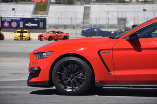Ford Shelby GT350 Proves Engineering Isn't Everything: First Drive