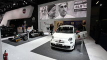 Abarth at 2015 IAA