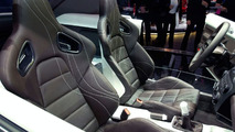 New Beetle Ragster study at NAIAS