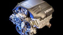 HEMI engine for the Chrysler brand