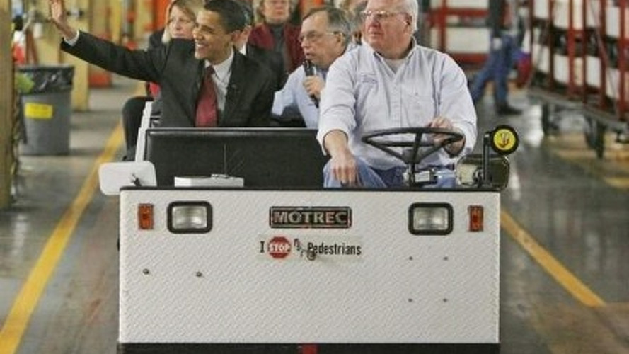 Obama to Announce 2011 Fuel Standard