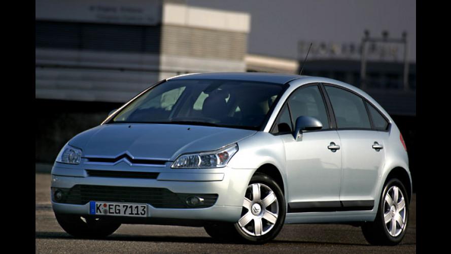 Citroën C4: Parfümierter Preisbrecher mit Innovationen