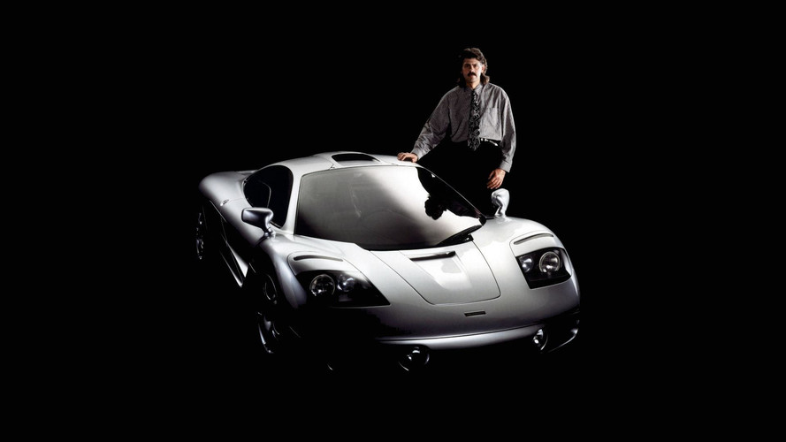 Gordon Murray Exhibition Celebrates 50 Years Of Design