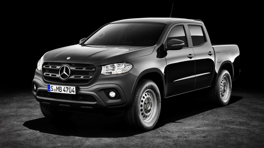 VW takes a jab at Mercedes and its X-Class