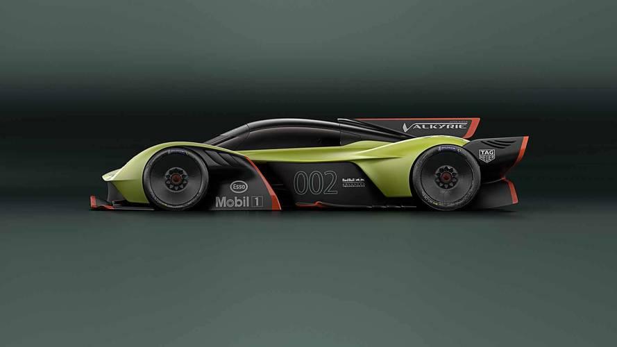 Aston Martin, Porsche'nin Nürburgring rekorunu kırabilir mi?