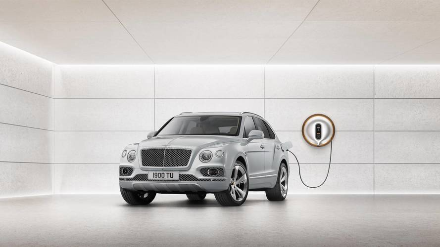 Bentley Admits It Was Not Prepared For Electrification