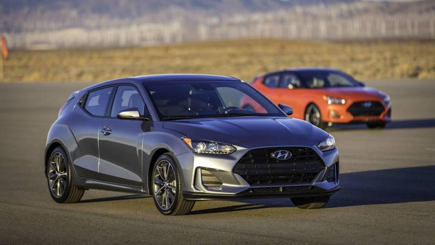 Novo Hyundai Veloster 2019 tem patentes registradas no Brasil