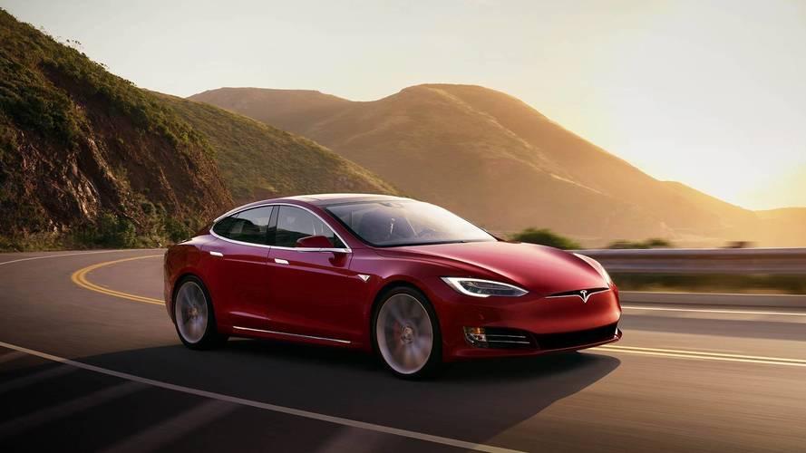 Tesla Model S ve Model X 2019'un sonlarında makyajlanacak