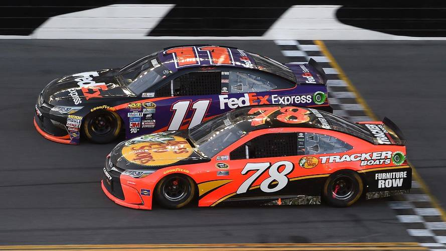 Believe It Or Not, These Production Cars Were Daytona 500 Winners