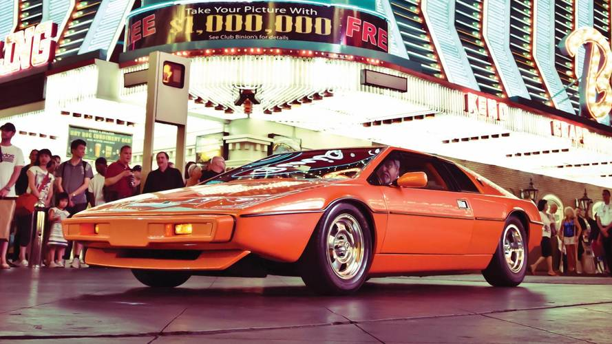 Motor1.com Legends: 1976 Lotus Esprit