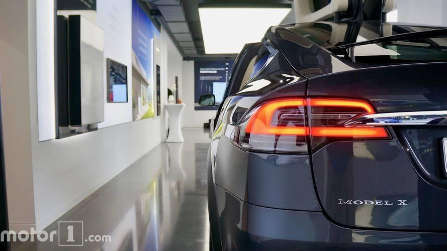 Tesla perd en moyenne 11'000 euros par véhicule vendu