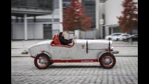 Opel Adam ha riportato in vita un'auto d'epoca, ecco come