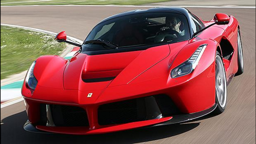 Ferrari, perchè non fare un'elettrica?