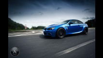 BMW M3 E92 by Alpha-N Performance