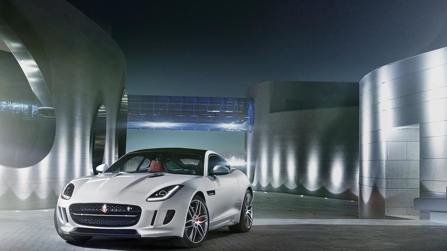 2017 Jaguar F-Type gains new entry-level model, lower base price