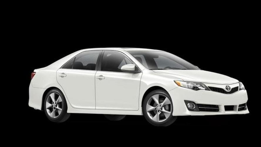 Toyota regains lead in global sales