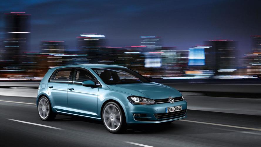 Volkswagen Golf GTI to get lightweight Carbon variant - report