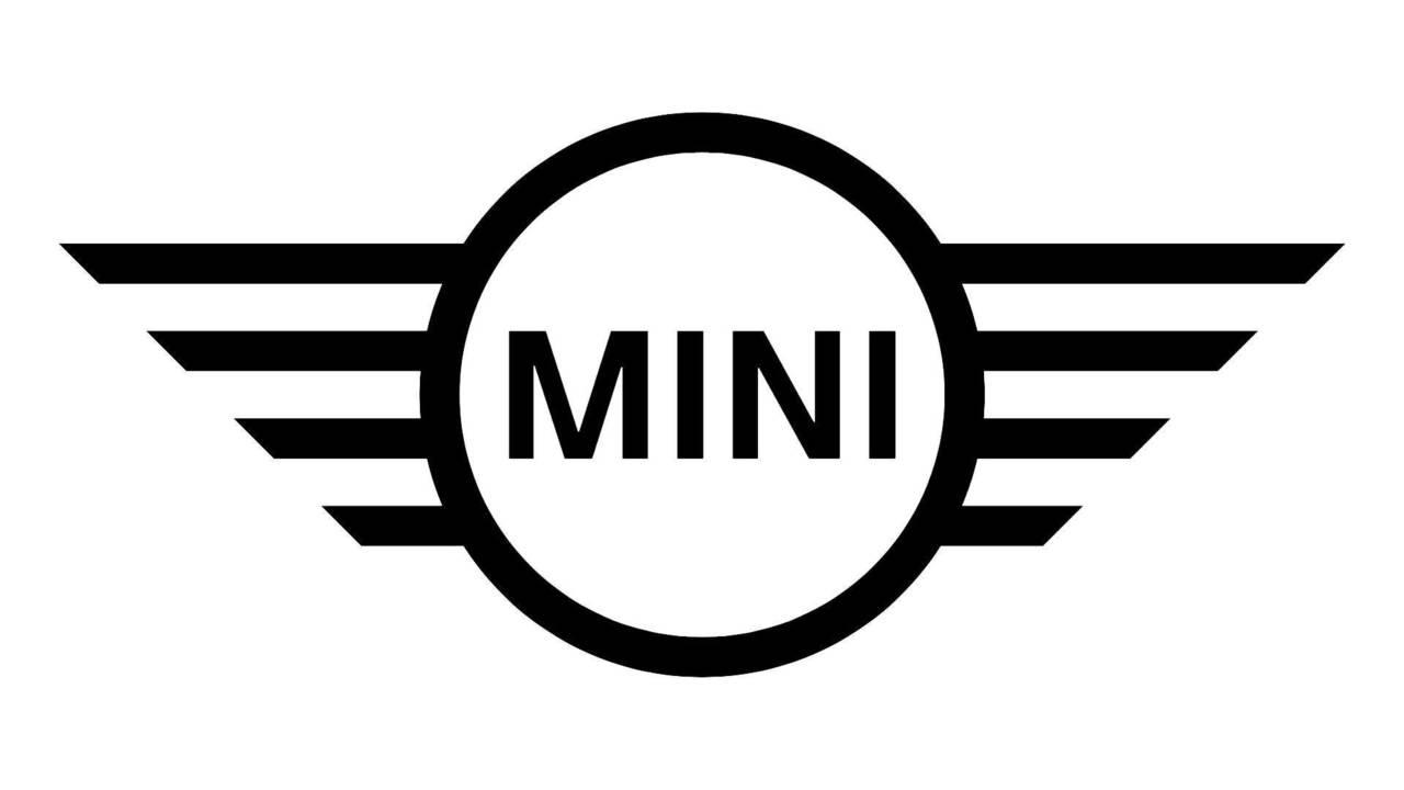 Fashion tastic how car company logos have changed mini logo 2018 altavistaventures Choice Image