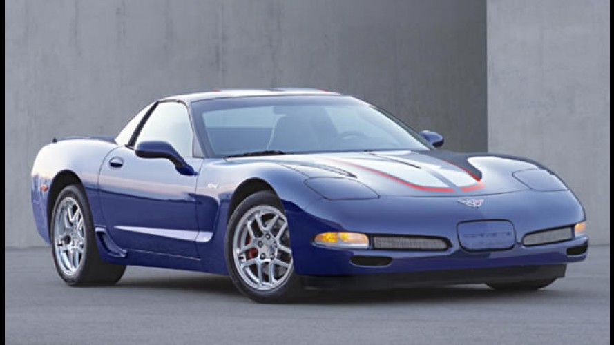 NHTSA investiga vazamento de combustível em Corvettes