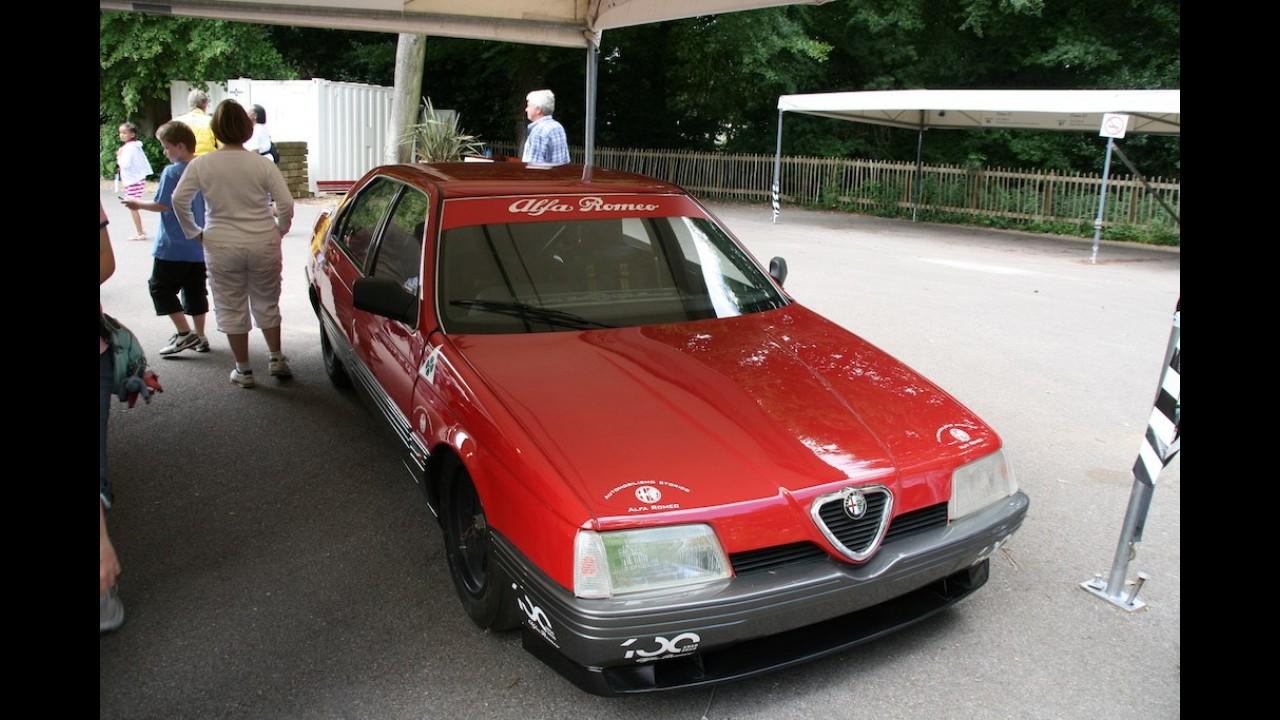 Alfa Romeo 164 Pininfarina