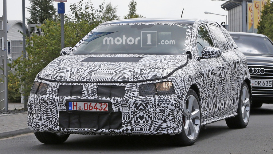 New VW Polo GTI Will Pack 200 HP Golf GTI Engine