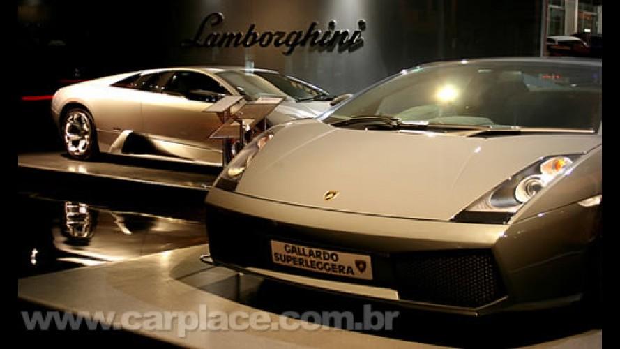 Primeira revenda Lamborghini do Brasil treinará seus funcionários na Itália