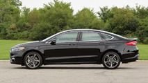 2017 Ford Fusion Sport: İnceleme