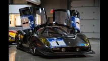 Ferrari P 4/5 Competizione