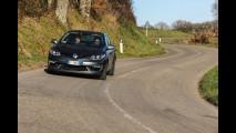 Renault Megane restyling 2014