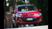 Mazda2 1.3 75 CV Trendy - Il Test