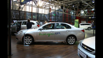 Motor Show 2008: rispetto per l'ambiente