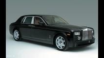 Rolls-Royce Phantom GCC Limited Edition