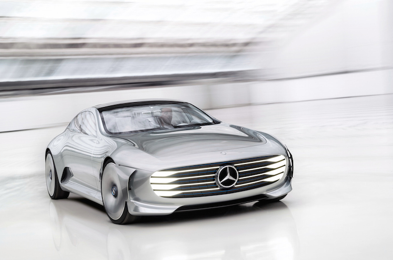 Mercedes, Volvo, and Google Accept Autonomous Car Liability