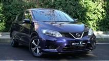 2017 Nissan Pulsar 1.2 DIG-T N-TEC   Neden Almalı?