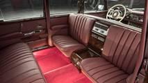 Mercedes-Benz 600 Pullman, de 1970