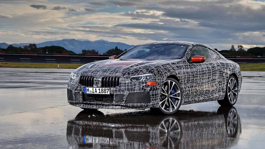Új tanulmánnyal készül a BMW a Genfi Autószalonra