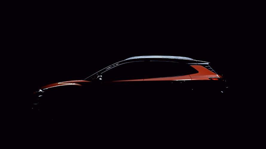 Hyundai Kona aparece em vídeo teaser antes da estreia