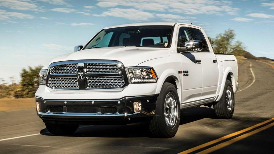 Governo dos EUA abre processo contra a FCA por emissões de diesel