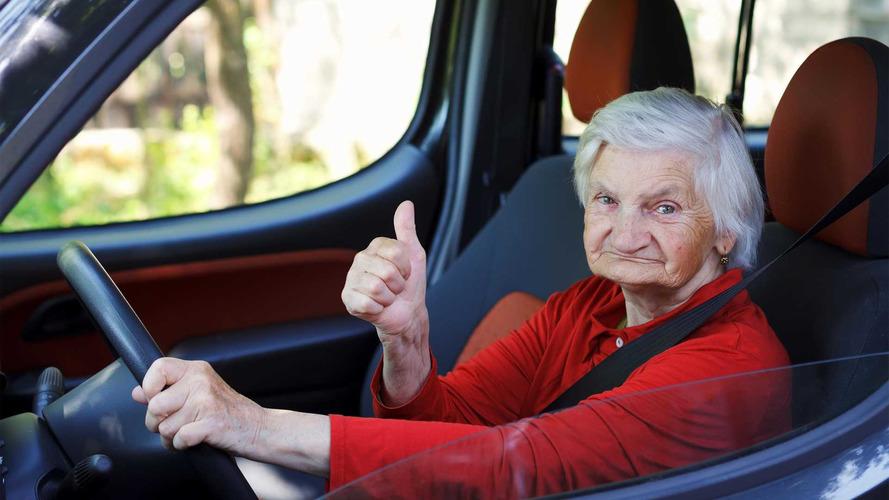 Grandma Mistakenly Drives 300 Miles Instead Of 6