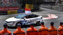 Honda Clarity Monaco