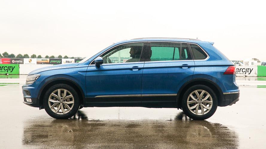 2017 Volkswagen Tiguan 1.4 TSI | Neden Almalı?