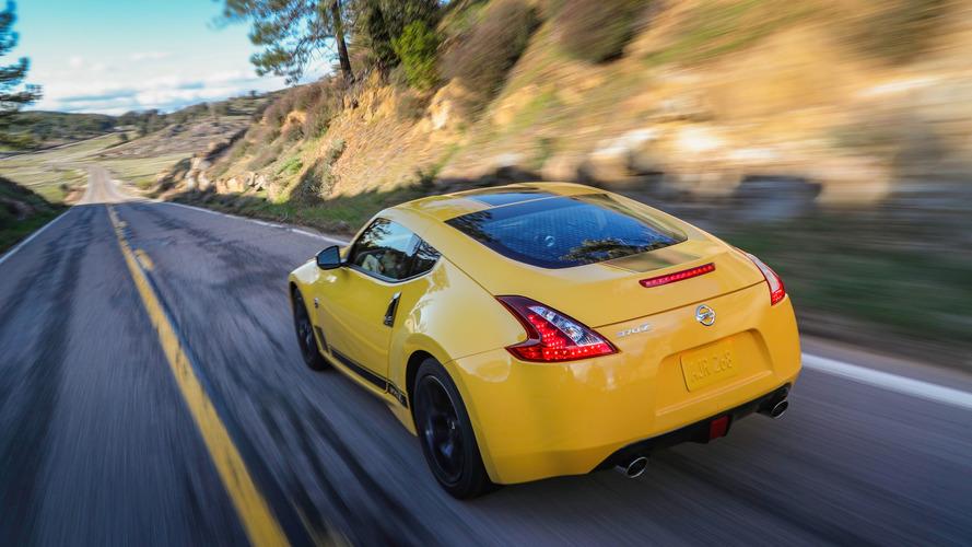 Nissan ferait équipe avec Mercedes pour développer les futures Z