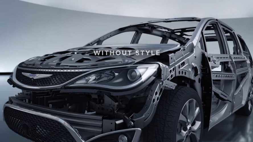Chrysler Salutes Women's Contribution To Cars On Mother's Day