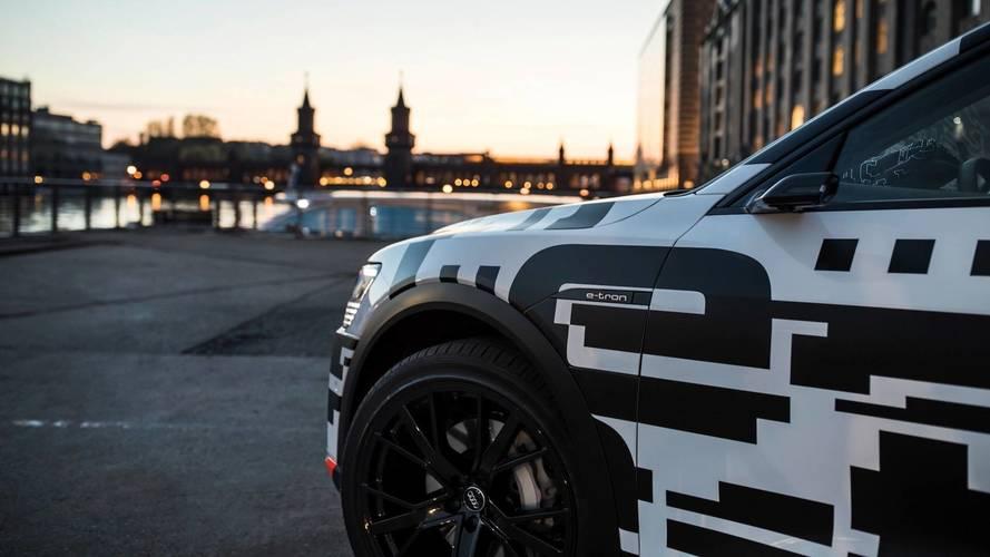 Auto elettriche, le 11 novità attese entro il 2020