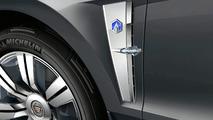 Cadillac Provoq Concept