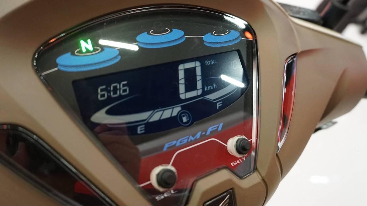 Salão Duas Rodas - Nova Honda Biz 110i e 125i