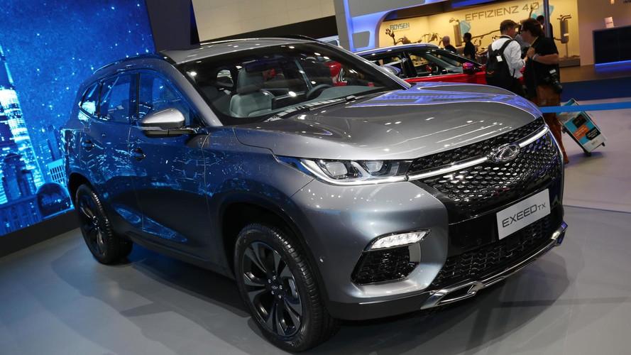 Caoa-Chery sugere SUV Exeed e garantia de 7 anos em anúncio